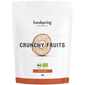 Crunchy Fruits - Pack de 6