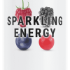 Sparkling Energy Water