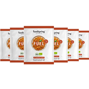 Fuel Pre-Workout Pasta 6-Pack