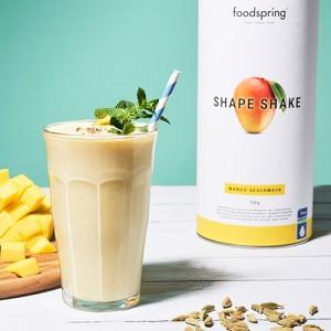 Shape Shake