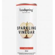 Sparkling Vinegar Water