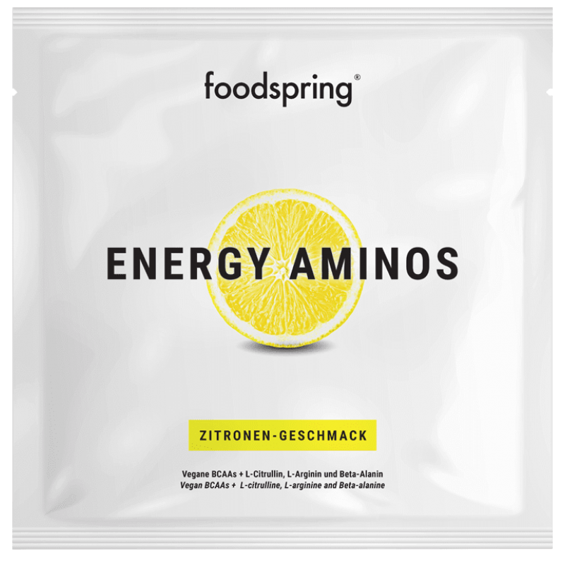 Energy Aminos To Go