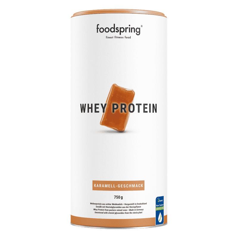 Protéine Whey