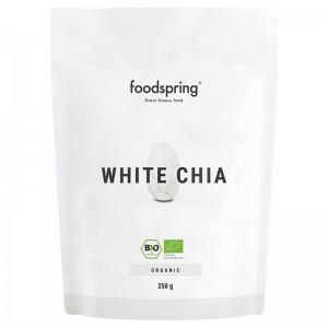 Graines de Chia blanc