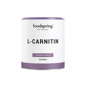 L-Carnitine (120 gélules, 90g)