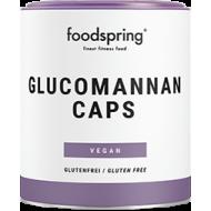 Gélules de glucomannane