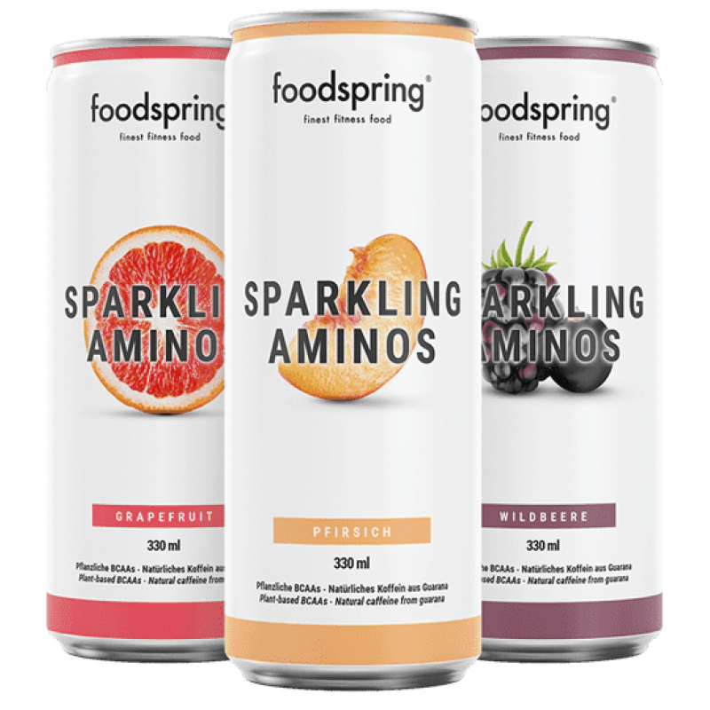 SPARKLING AMINOS