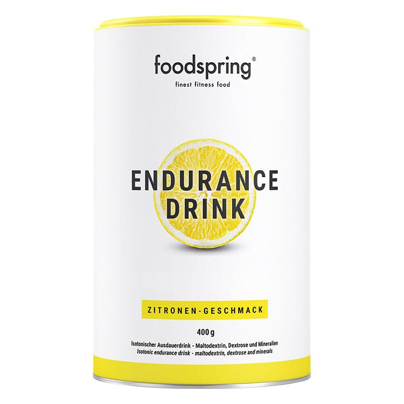 Endurance Drink Poudre