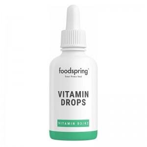 Vitamin Drops D3K2 x 6