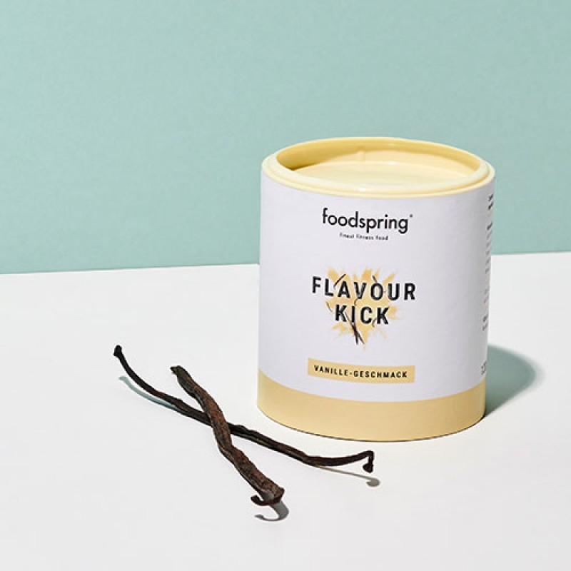 Flavour Kick